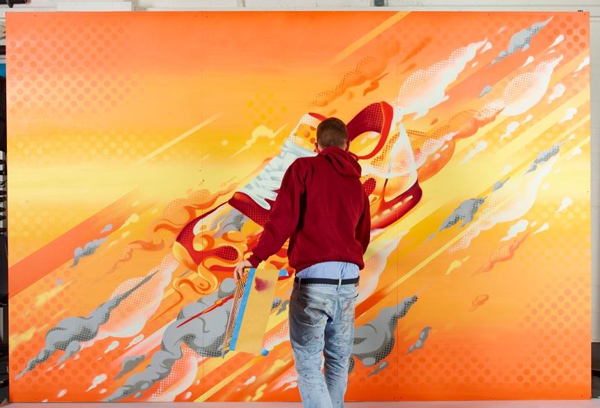 KANGAROOS artworks71105